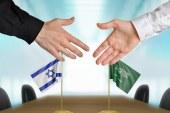كاتب سعودي يوجه رسالة مفاجئة للإحتلال الإسرائيلي!