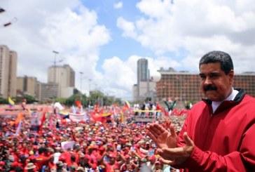 انطلاق الحملة الانتخابية الرئاسية في فنزويلا