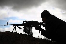 ما مصير الارهابيين الذين سيخرجون من سوريا بدعم اميركي؟