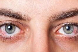 6 عادات يومية تدمر عينك من غير ما تحس